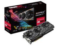 ASUS STRIX RX 580 5