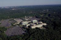 CIA Langley Virginia HQ