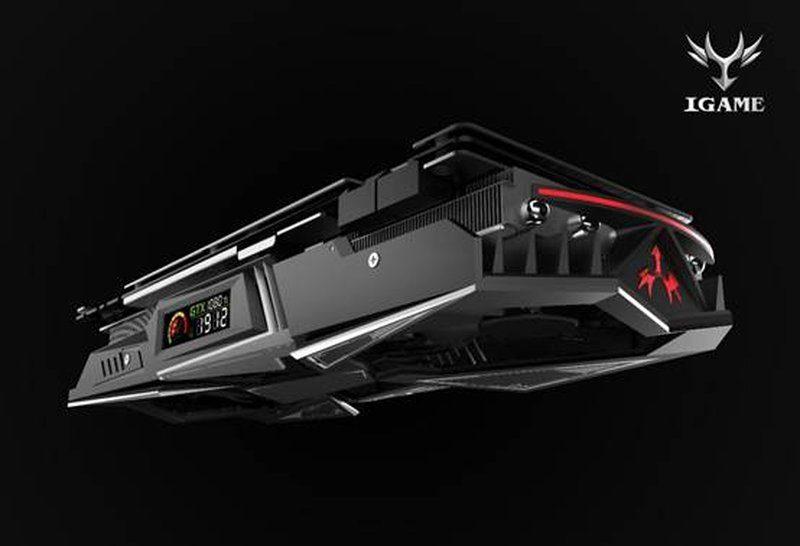 GTX 1080 Ti Vulcan X OC