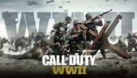 Call of Duty: WWII Reveal Trailer Released