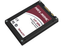 SMART High Reliability Solutions Announces 8TB Highly Ruggedized MLC SSD