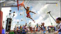 NBA Playrgounds 3