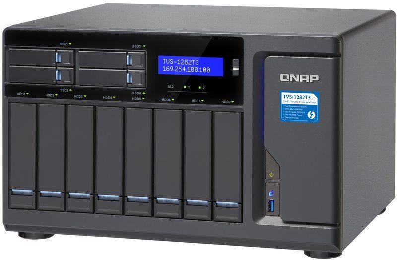 QNAP TVS 1282T3 1