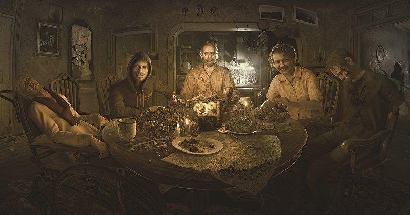 Resident Evil 7 Shot 05