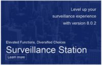 Synology Surveillance Station 8.0.2