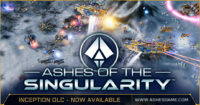 """Ashes of the Singularity """"Inception"""" DLC Now Available"""