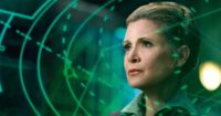 Carrie Fisher Will Be Back in Star Wars Episode IX Without The Use of CG