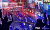 30,000-Square-Foot eSports Arena Being Developed In Las Vegas To Open in 2018