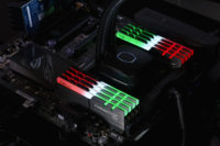 G.SKILL Expands Trident Z RGB Line With DDR4-3333 MHz 128 GB Kits