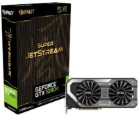 Palit Introduces GTX 1080 Ti JetStream Series Graphics Cards