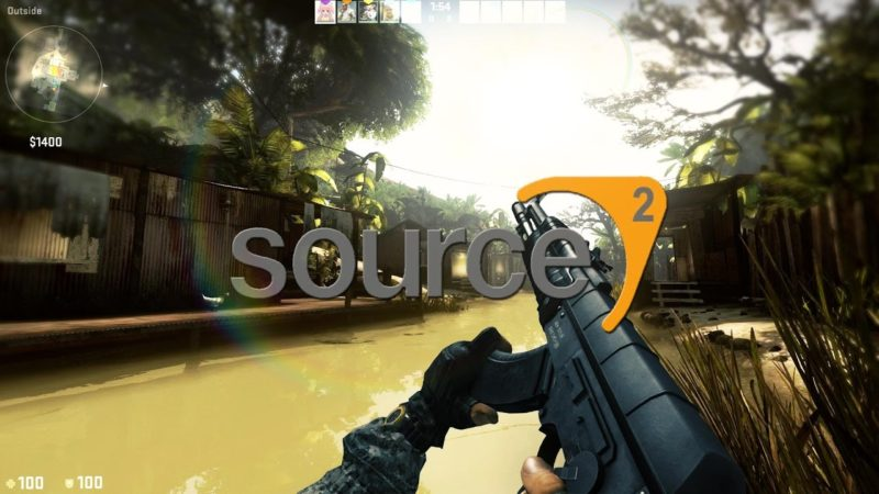 Counter-Strike: Global Offensive to Get Source 2 Update in Summer 2017
