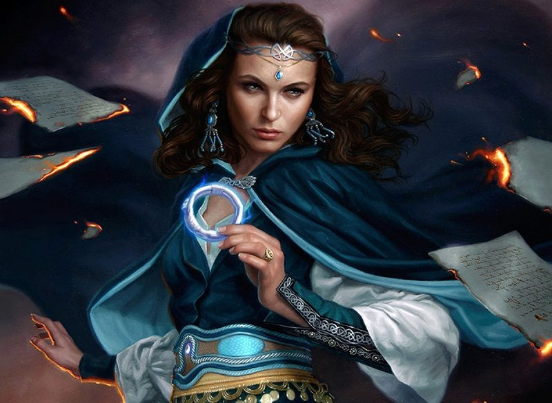 "Sony Pictures Adapting Fantasy Novel Series ""The Wheel of Time"" for TV"