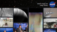 NASA Consolidates Multimedia Library Into A Single, Searchable Website