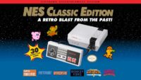nes classic edition official website