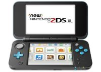 Nintendo Introduces 2DS XL Handheld Console, Launching July 28