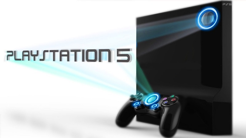 Playstation 5 Console Announcement Predicted Before End of 2017