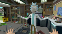 Rick and Morty: Virtual Rick-Ality Launching on April 20