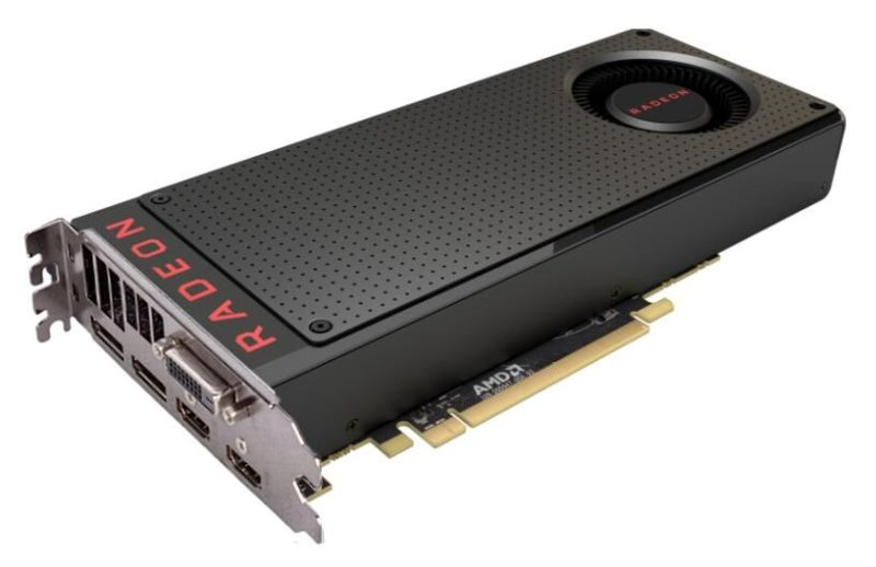 Biostar Releases AMD Radeon RX 580 and RX 570 Video Cards