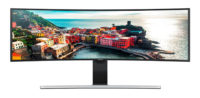 Samsung Planning on Producing Double-wide 32:9 and 29:9 Display Panels