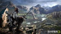 Sniper Ghost Warrior 3 Released But Did Not Include Multiplayer Mode