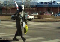 Fallout Cosplayer Mistaken for Terrorist in Canada