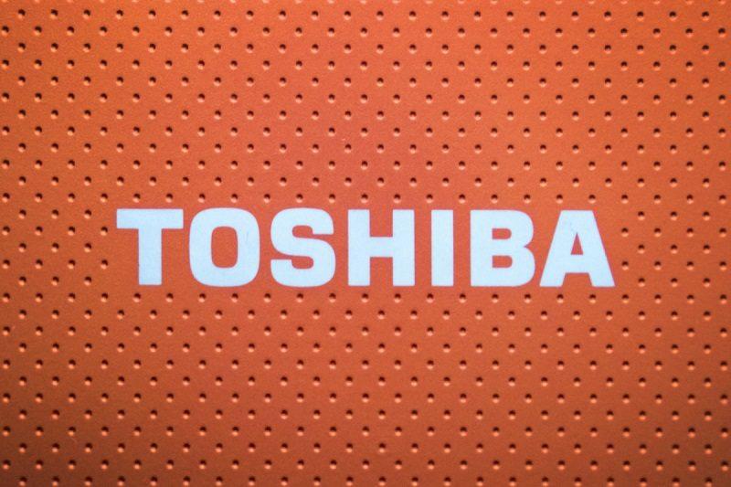 Apple, Amazon, and Google Seek to Buy Toshiba's NAND Unit
