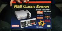 unboxing the nintendo nes classic edition everyones going crazy for