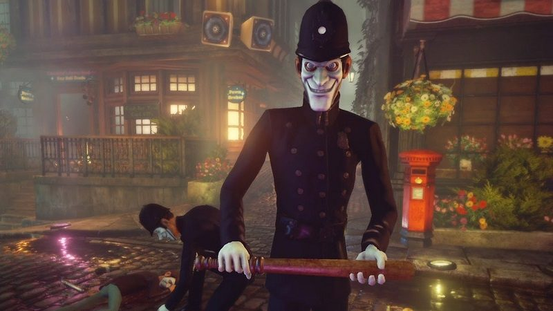 Compulsion Games' We Happy Few to Get Movie Adaptation