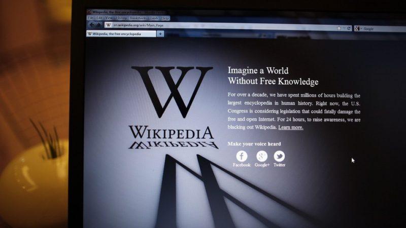 Wikipedia Access Has Been Blocked in Turkey