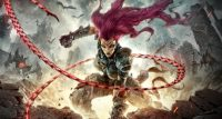 DarkSiders III Details and Screenshots Leaked Early