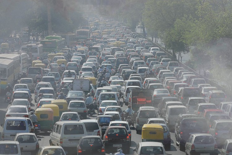 India Wants Every Car on the Road to be Electric by 2030