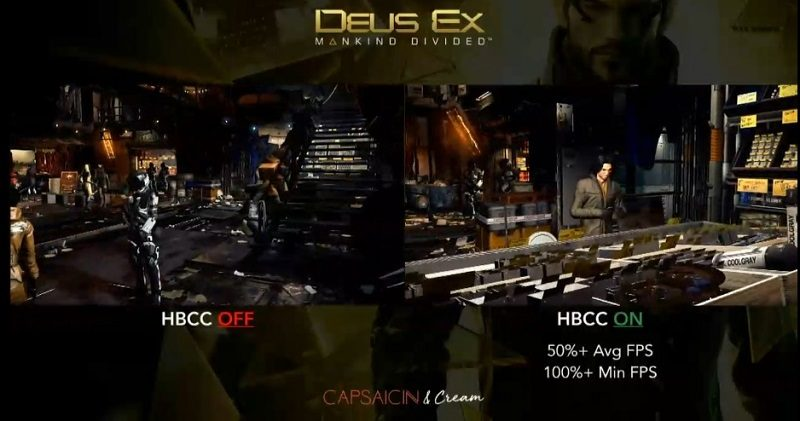 AMD CC Event 1