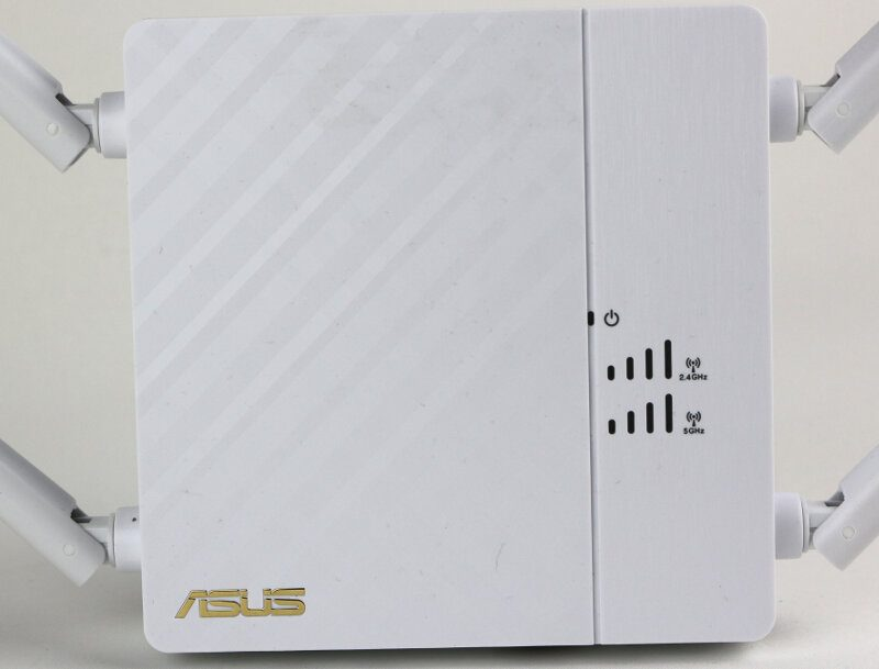 ASUS RP-AC87 Photo view front