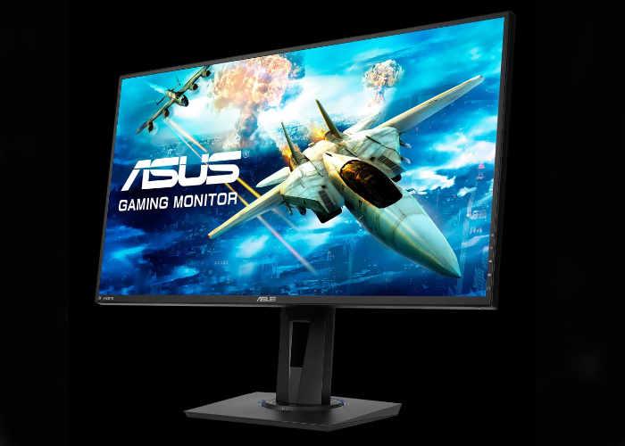 ASUS VG275Q 27 inch Gaming Monitor