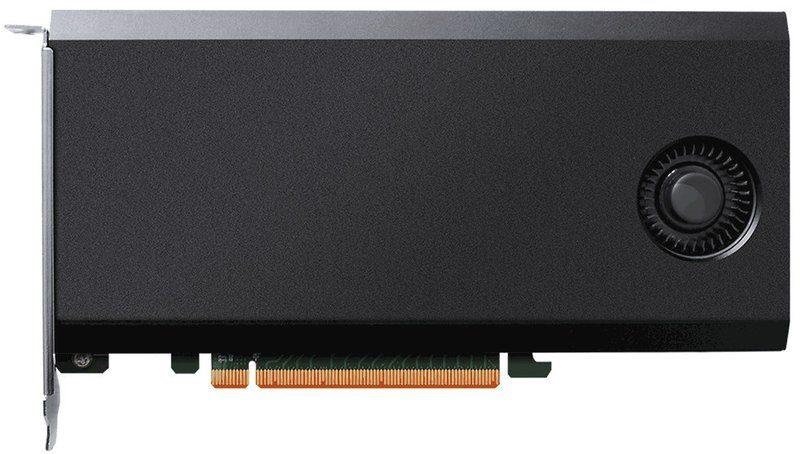 HighPoint rSSD7101 NVMe RAID SSD Top