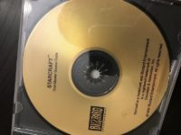 Game Collector Finds Long Lost StarCraft Gold Master Source Code Disc from 1998