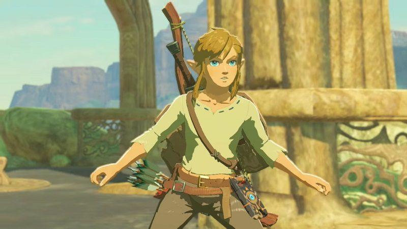 Nintendo is Developing a Legend of Zelda Game for Smartphones