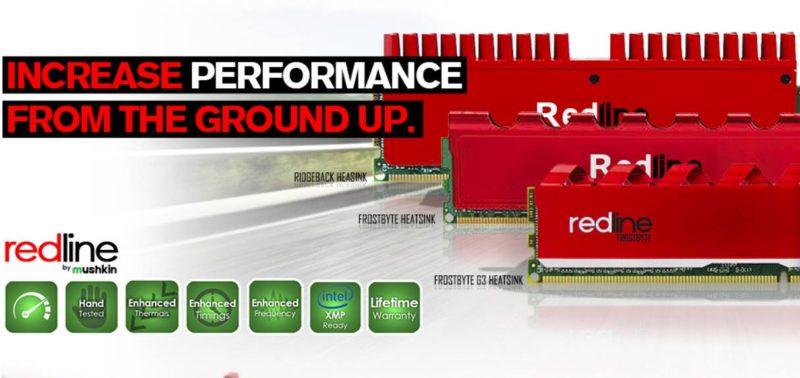 Muskin Redline Frostbyte 2800MHz 16GB DDR4 Review