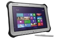Panasonic Issues Recall for 280,000 Toughpad Battery Packs Due to Fire Hazard