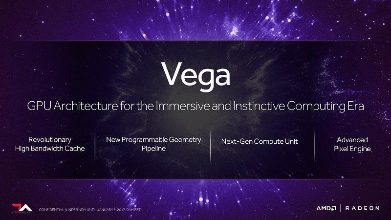 Vega CES Presentation 1