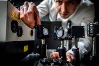 Swedish Researchers Develop Camera That Can Capture 5 Trillion Images per Second