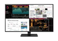 "LG Introduces 42.5"" 43UD79-B 4K IPS Display with Up to 4-in-1 Split-screen Function"