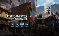 Gears of War 4 May Update Brings New Maps and Multi-GPU Support for Windows 10