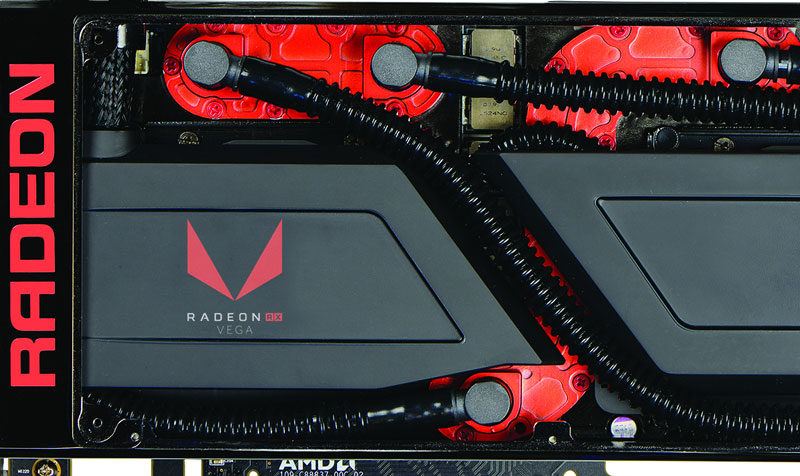 Linux Drivers Reveal Upcoming AMD Dual-GPU Radeon RX Vega Dual Graphics Card
