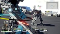 Indiegogo Funded Tactical Mech Action Game DUAL GEAR Delayed Until 2018
