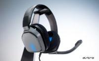 High-End Headset Manufacturer Astro Debuts Affordable $60 A10 Headset
