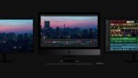 Apple iMac Pro 1
