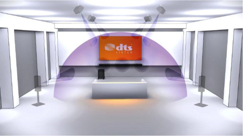 Yamaha YAS-207 Soundbar First to Feature DTS Virtual:X Surround Sound