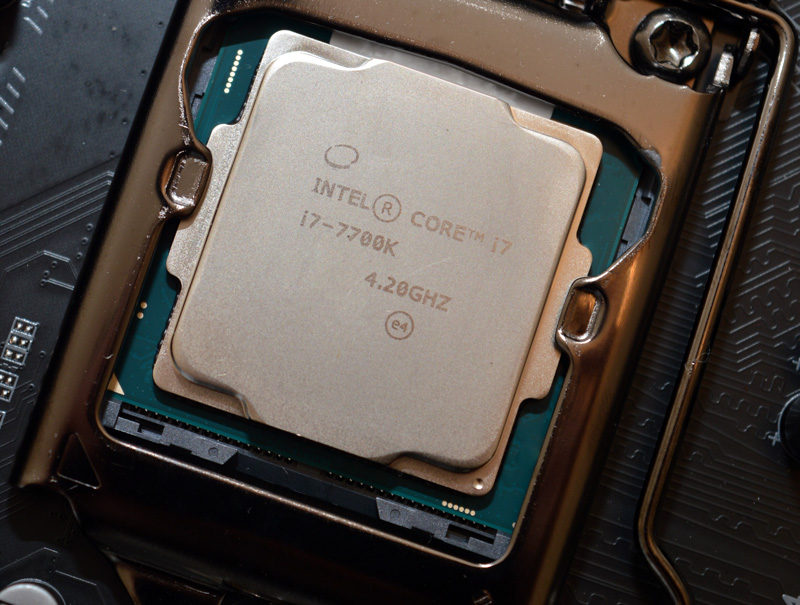 Critical Hyper-Threading Problem Discovered on Intel Skylake and Kaby Lake Processors