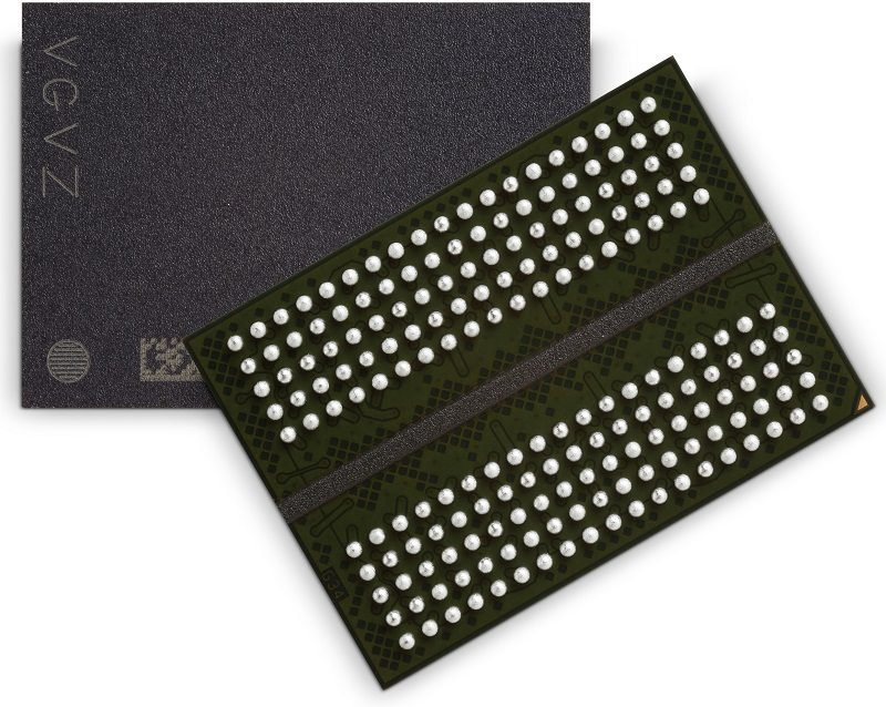 Micron Achieves 16Gbps Memory Speeds Over GDDR5X
